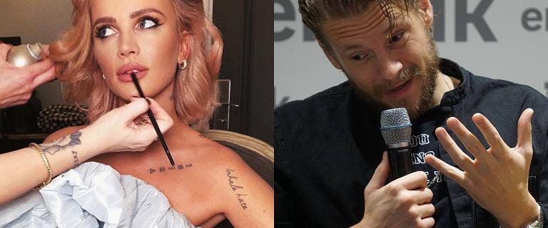 Maffashion i Sebastian Fabijański zaręczeni? Fani zauważyli pierścionek na jej palcu. Mamy komentarz blogerki