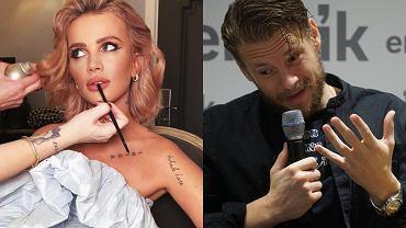 Maffashion i Sebastian Fabijański zaręczeni! Fani zauważyli pierścionek na jej palcu. Mamy komentarz blogerki