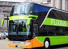 FlixBus mimo obostrzeń na granicach cały czas kursuje na trasie Berlin - Wrocław