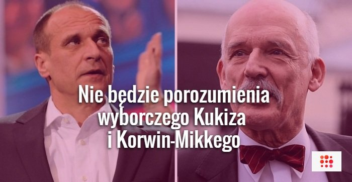 Paweł Kukiz | Janusz Korwin-Mikke