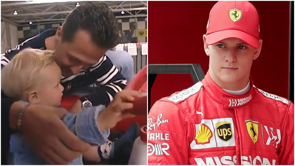 Syn Michaela Schumachera, Mick został potwierdzony jako kierowca Haasa na przyszły sezon Formuły 1