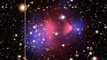"""Naukowcy z NASA pokazali, jak """"brzmi"""" Wszechświat. Wykorzystano dane z trzech misji"""