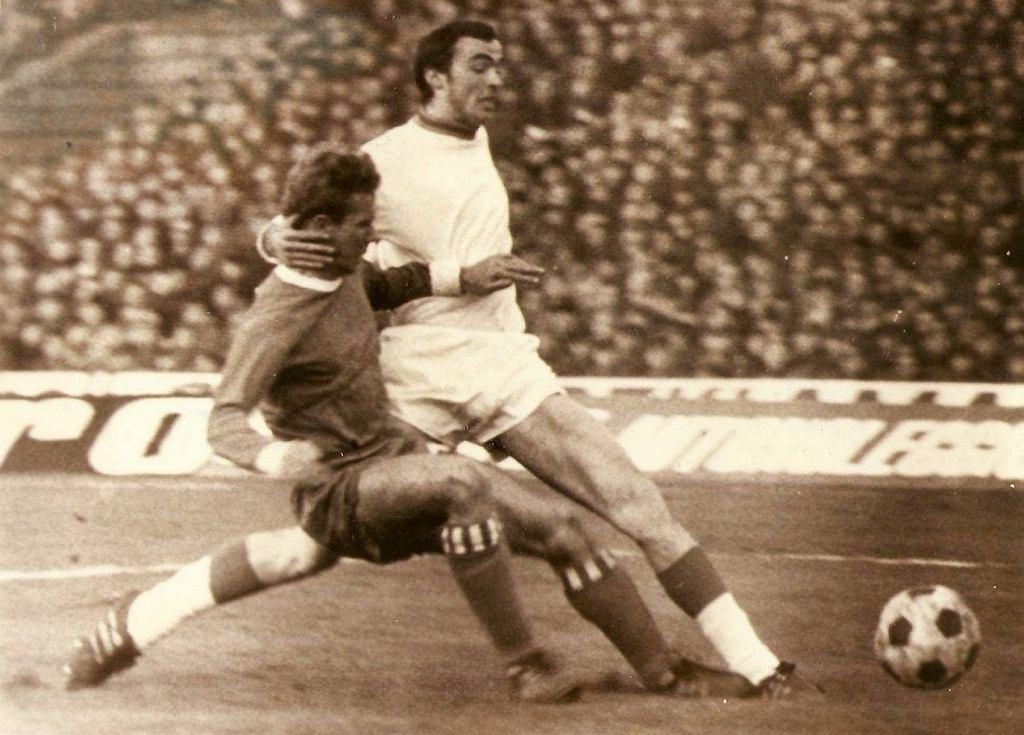 mecz Górnik - Roma