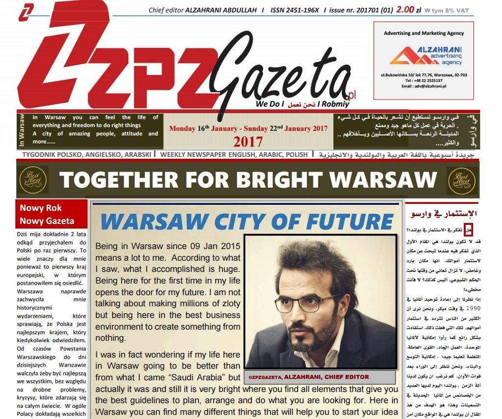 ZPZ Gazeta