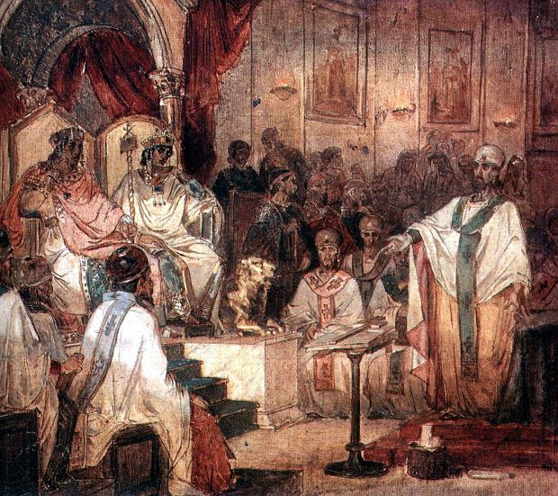 Fourth Ecumenical Council of Chalcedon