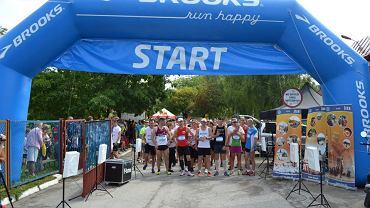 Iłżecki Półmaraton Charytatywny
