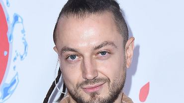 """""""The Voice of Poland"""". Baron opowiedział na wizji o swoim bracie. To znany muzyk"""