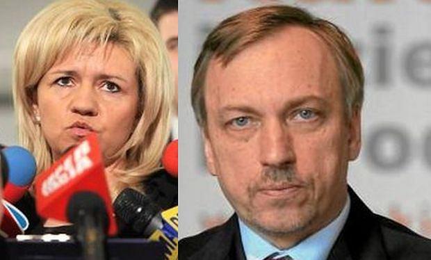 Zdaniem min. Bogdana Zdrojewskiego, wdowie po gen. Andrzeju Błasiku - Ewie Błasik- należą się przeprosiny