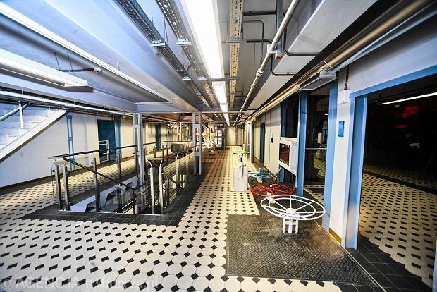Zdjęcie numer 53 w galerii - Centrum Nauki i Techniki EC1. Zajrzyj do wnętrza elektrowni [ZDJĘCIA]