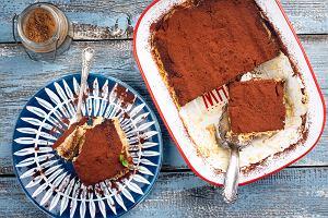 Jak zrobić tiramisu? Łatwy przepis na najsłynniejszy tradycyjny włoski deser - nie tylko dla zakochanych
