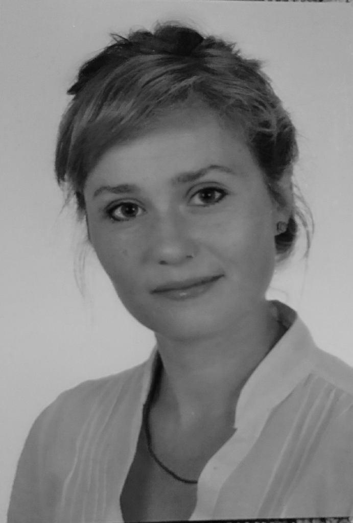 Agnieszka Góralska / mat. prasowe