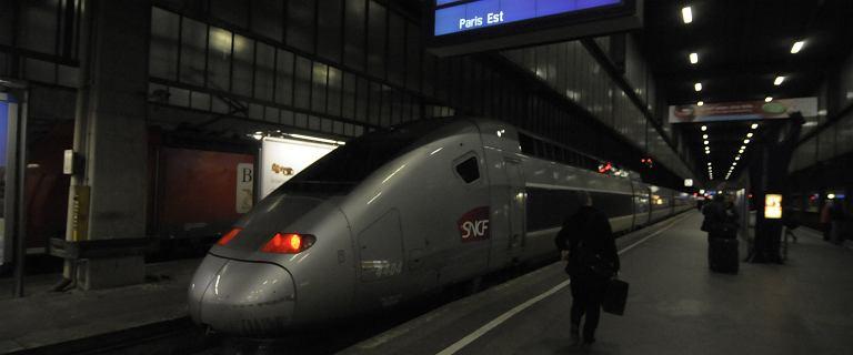 Polskie TGV? Francja pomoże nam zbudować Kolej Dużych Prędkości