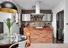 Murowane szafki - sposób na niepowtarzalną kuchnię