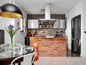 kuchnia, meble kuchenne, wyspa kuchenna, szafki kuchenne