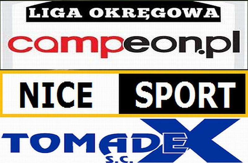piłka nożna, sponsorzy rozgrywek ROZPN