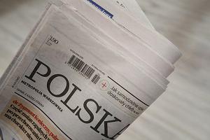"""Prawnik: """"Nabycie Polska Press przez Orlen nieważne z mocy prawa"""". Jego tekst znika"""