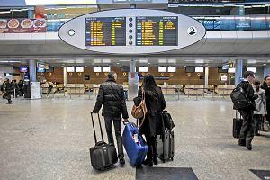 Dlaczego Polacy boją się wypoczywać za granicą