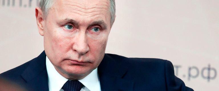 Mateusz Morawiecki: Obchody w Jad Waszem są elementem gry Putina