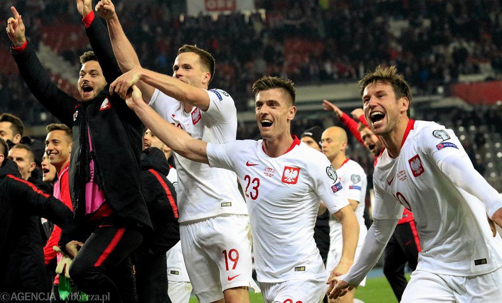 Polska - Łotwa. Gdzie śledzić mecz eliminacji Euro 2020?