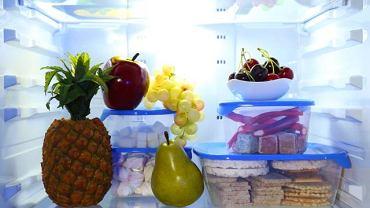 Czy sposób ułożenia produktów w lodówce ma znaczenie?