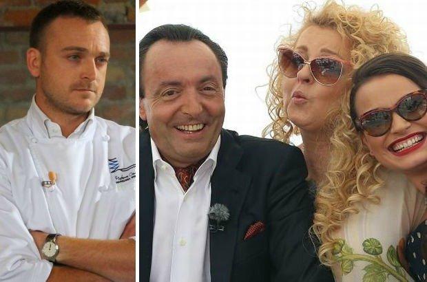 Michel Moran, Magda Gessler, Anna Starmach, Mateusz Gessler