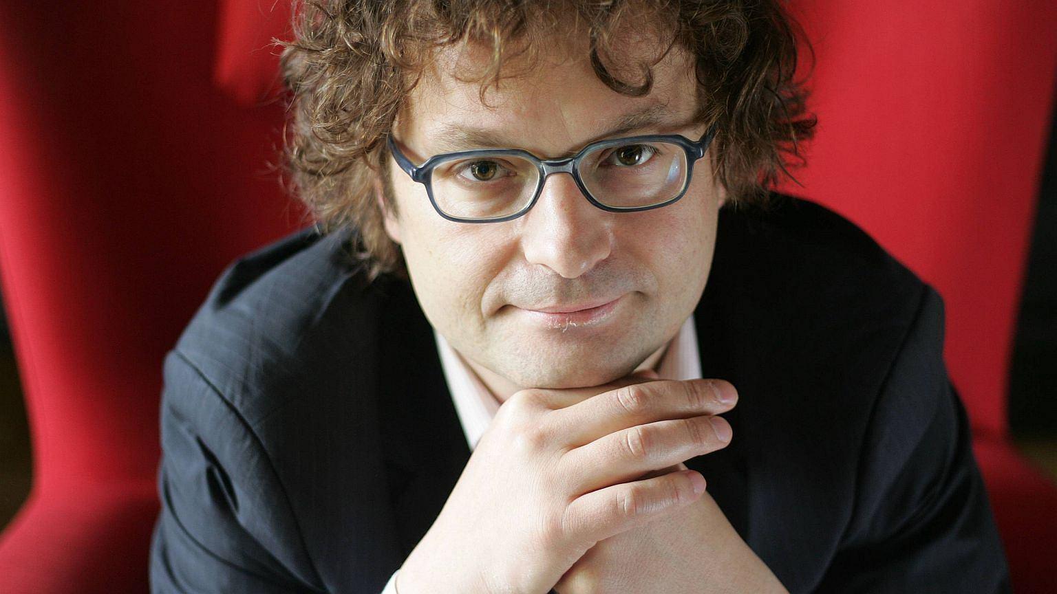 Prof. Tadeusz Bartoś