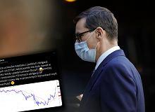 """Bloger o """"największej ucieczce kapitału z obligacji od 21 lat"""". Ekspert: To inflacja"""