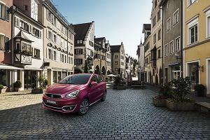 Małe miejskie auto czy kompaktowy crossover? Sprawdzamy, co i za ile można kupić na wyprzedaży Mitsubishi