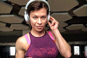 Natalia Gacka odsłoniła umięśniony brzuch. Mistrzyni świata Body Fitness opowiedziała o akceptacji własnego ciała