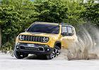 Kandydat w plebiscycie The Best of Moto.pl: Jeep Renegade