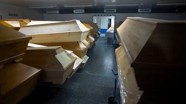 Krematorium w Saksonii