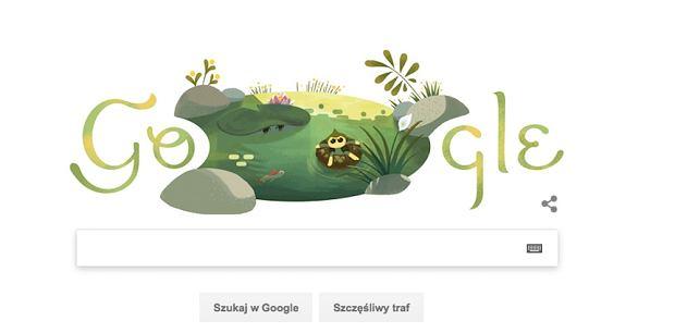Pierwszy dzień lata 2018 na Google Doodle