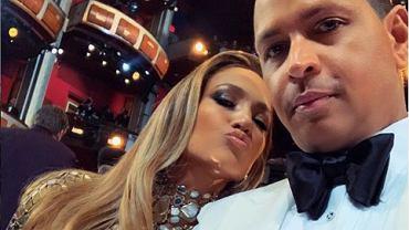 Alex Rodriguez nagrał Jennifer Lopez, jak tańczy w hotelowym pokoju. 'Ufffff'