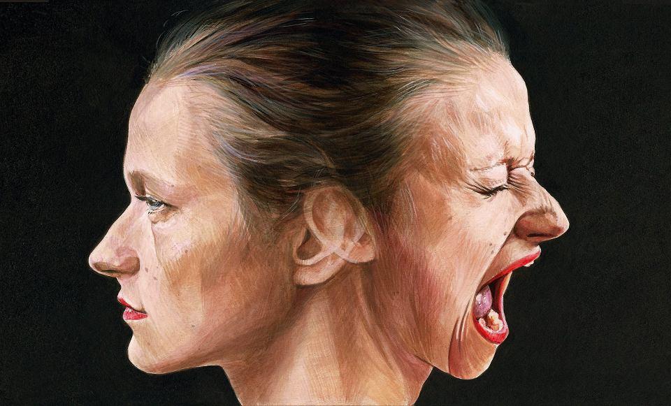 spotykanie się z osobą z chorobą afektywną dwubiegunową