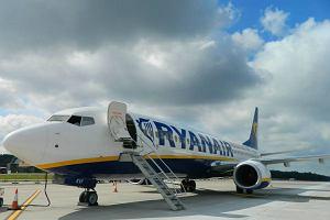 Ryanair jak OLT. Irlandzkie tanie linie ogłaszają loty po Polsce