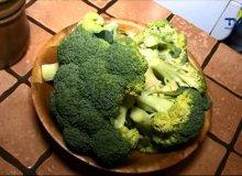 Krem z brokułów - ugotuj