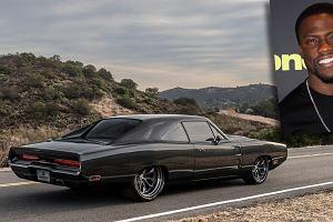 1000-konny Dodge Charger to samochód z piekła rodem. Powstał w firmie Speedkore dla Kevina Harta
