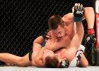 Polak wraca do UFC! Podał rywala i termin kolejnej walki