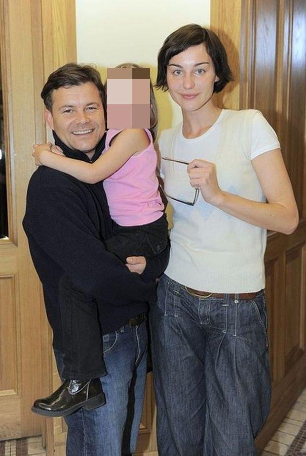 Jacek Braciak, Maja Hirsch