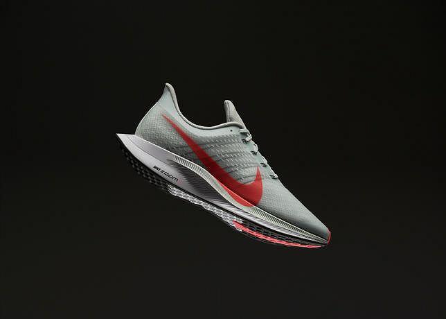 Nike Air Zoom Pegasus, Buty do biegania