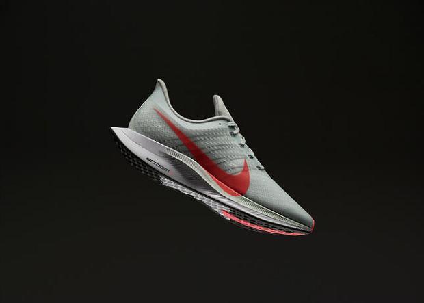 Nike Performance ZOOM RIVAL S 7 Kolce voltwhiteblack