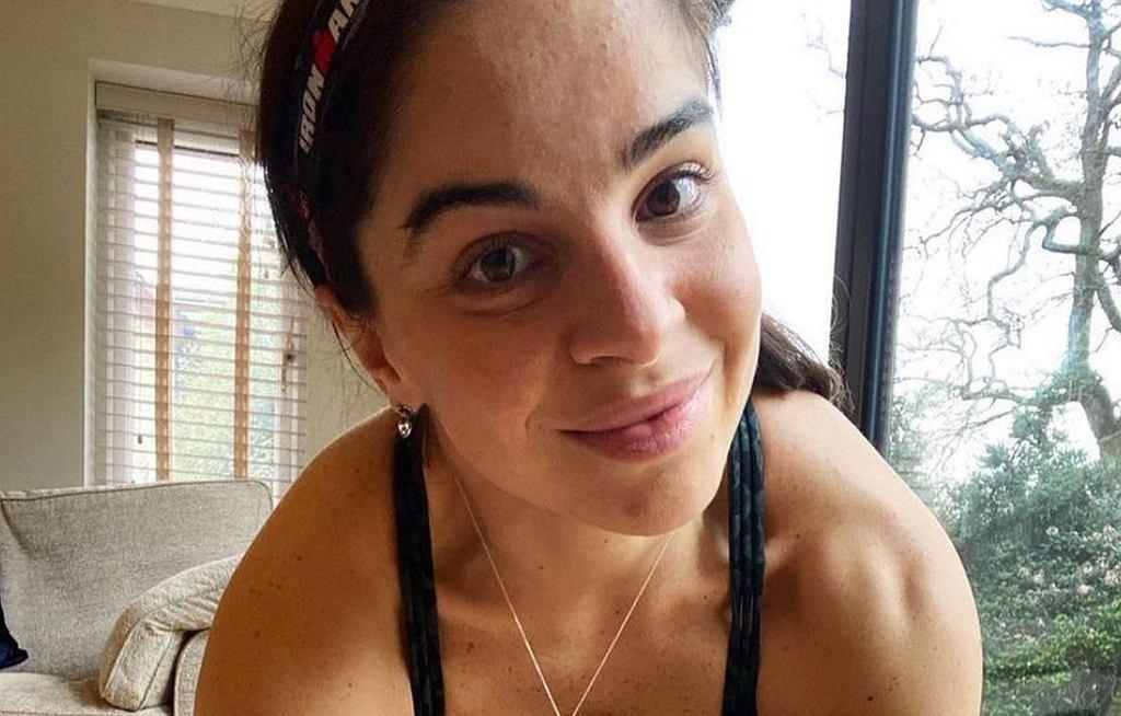 Valentina De Pascale o treningu dopasowanym do kobiecej fizjologii