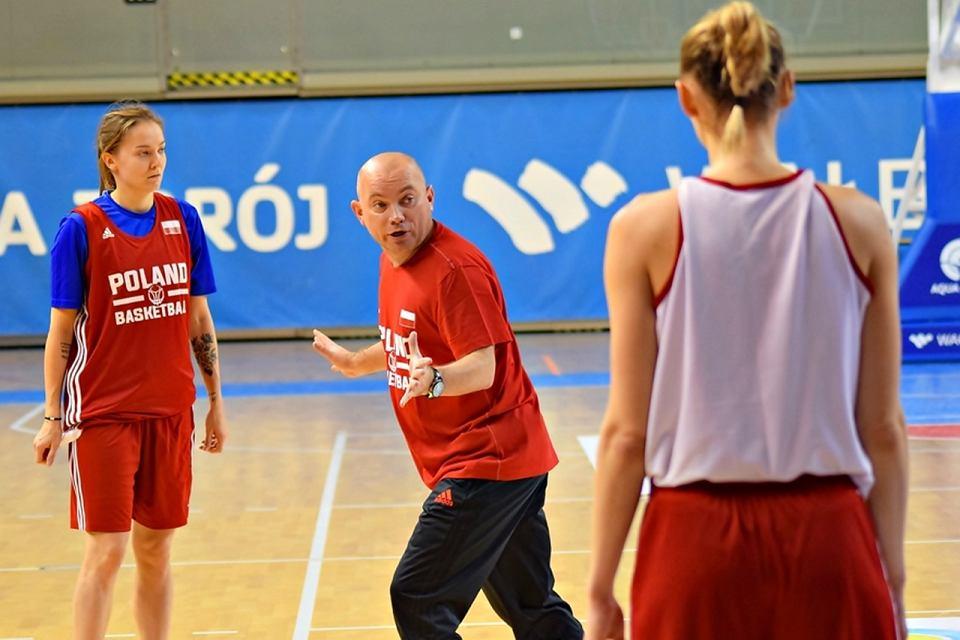 Startują kwalifikacje do koszykarskiego europejskiego Eurobasketu 2019