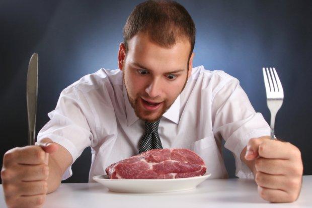 Dieta paleo - dobra dla faceta?