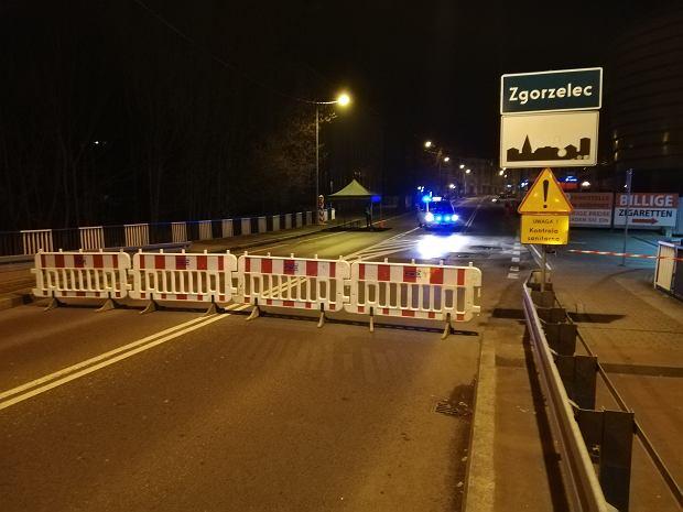 Polska zamknęła granice