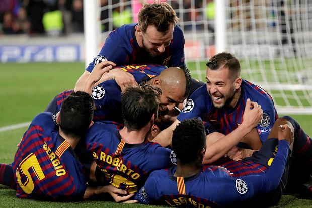 0c2fb739c Trener przygotowania fizycznego Barcelony: Wynik z Liverpoolem uważam za  sukces