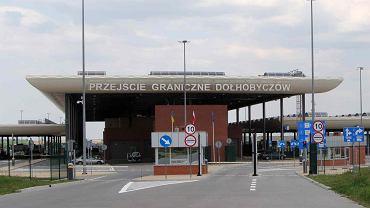 Przejście graniczne / Zdjęcie poglądowe