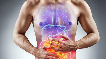 Choroby zapalne jelit to zwykle choroby o charakterze przewlekłym