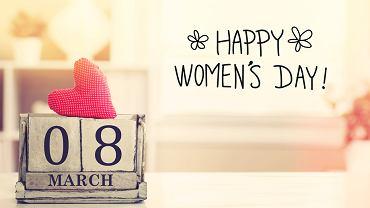 Życzenia na Dzień Kobiet - najpiękniejsze wierszyki i rymowanki. Zdjęcie ilustracyjne
