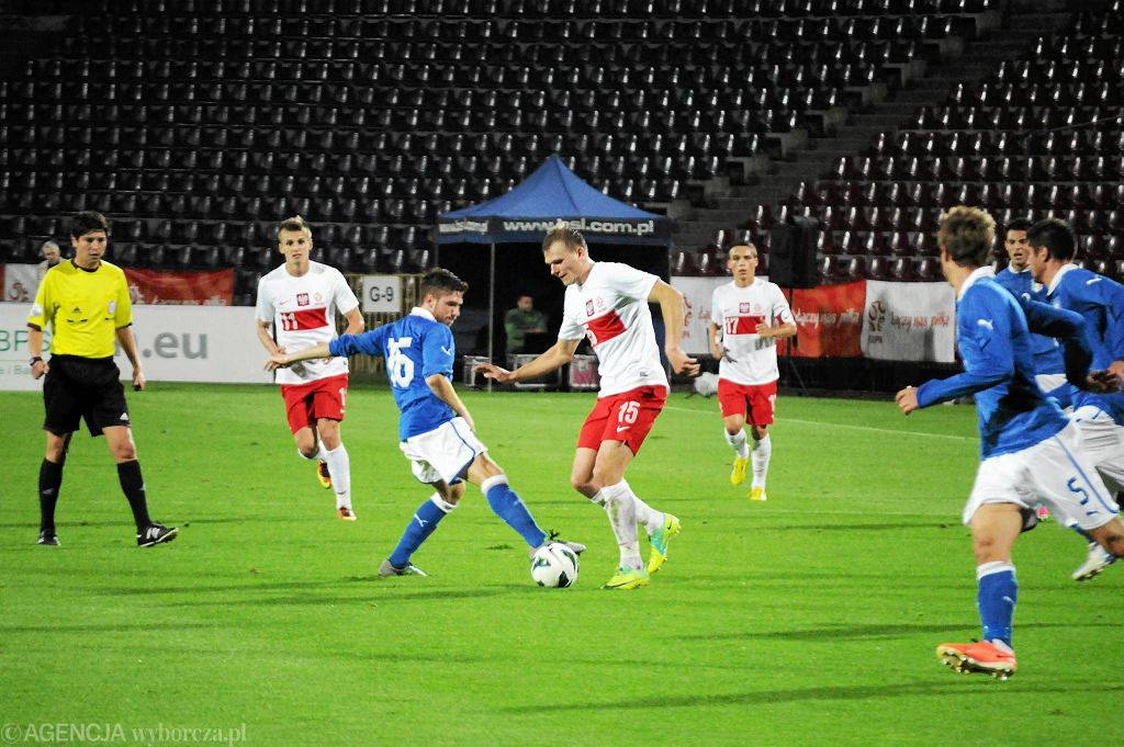 Polska - Włochy 0:3